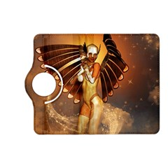 Beautiful Angel In The Sky Kindle Fire Hd (2013) Flip 360 Case by FantasyWorld7