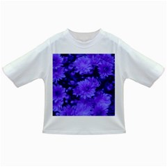 Phenomenal Blossoms Blue Infant/toddler T Shirts