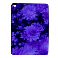 Phenomenal Blossoms Blue Ipad Air 2 Hardshell Cases