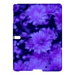 Phenomenal Blossoms Blue Samsung Galaxy Tab S (10 5 ) Hardshell Case