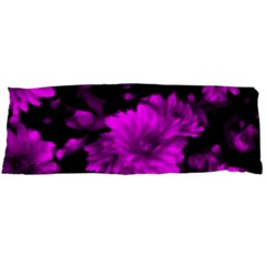 Phenomenal Blossoms Hot  Pink Body Pillow Cases (dakimakura)