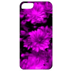 Phenomenal Blossoms Hot  Pink Apple Iphone 5 Classic Hardshell Case