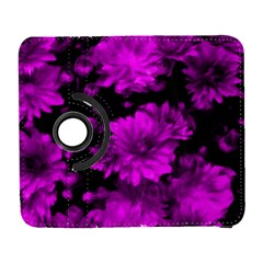Phenomenal Blossoms Hot  Pink Samsung Galaxy S  Iii Flip 360 Case