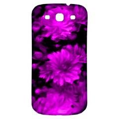 Phenomenal Blossoms Hot  Pink Samsung Galaxy S3 S Iii Classic Hardshell Back Case