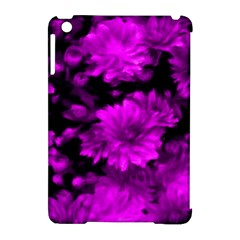 Phenomenal Blossoms Hot  Pink Apple Ipad Mini Hardshell Case (compatible With Smart Cover) by MoreColorsinLife