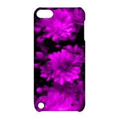 Phenomenal Blossoms Hot  Pink Apple Ipod Touch 5 Hardshell Case With Stand