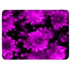 Phenomenal Blossoms Hot  Pink Samsung Galaxy Tab 7  P1000 Flip Case