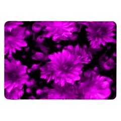Phenomenal Blossoms Hot  Pink Samsung Galaxy Tab 8 9  P7300 Flip Case
