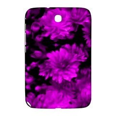 Phenomenal Blossoms Hot  Pink Samsung Galaxy Note 8 0 N5100 Hardshell Case