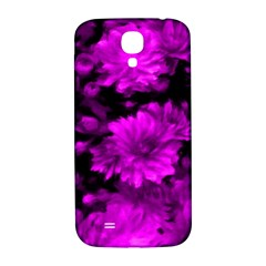 Phenomenal Blossoms Hot  Pink Samsung Galaxy S4 I9500/i9505  Hardshell Back Case