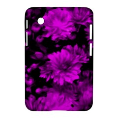 Phenomenal Blossoms Hot  Pink Samsung Galaxy Tab 2 (7 ) P3100 Hardshell Case