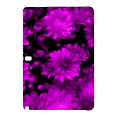 Phenomenal Blossoms Hot  Pink Samsung Galaxy Tab Pro 12 2 Hardshell Case by MoreColorsinLife