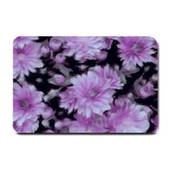 Phenomenal Blossoms Lilac Small Doormat