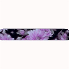 Phenomenal Blossoms Lilac Small Bar Mats