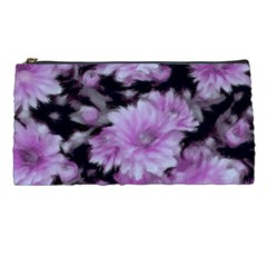 Phenomenal Blossoms Lilac Pencil Cases