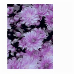Phenomenal Blossoms Lilac Large Garden Flag (two Sides)