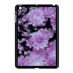 Phenomenal Blossoms Lilac Apple Ipad Mini Case (black)