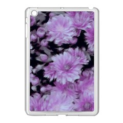 Phenomenal Blossoms Lilac Apple Ipad Mini Case (white)
