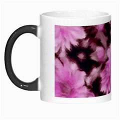 Phenomenal Blossoms Pink Morph Mugs by MoreColorsinLife