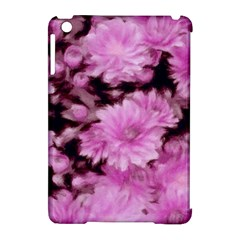 Phenomenal Blossoms Pink Apple Ipad Mini Hardshell Case (compatible With Smart Cover) by MoreColorsinLife