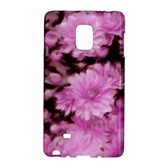 Phenomenal Blossoms Pink Galaxy Note Edge by MoreColorsinLife