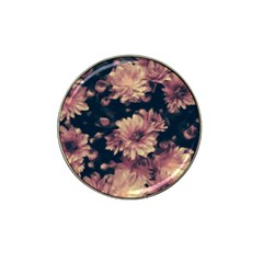 Phenomenal Blossoms Soft Hat Clip Ball Marker (10 Pack) by MoreColorsinLife