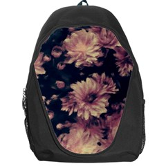 Phenomenal Blossoms Soft Backpack Bag by MoreColorsinLife