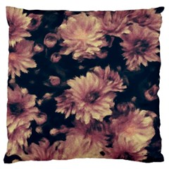 Phenomenal Blossoms Soft Standard Flano Cushion Cases (one Side)