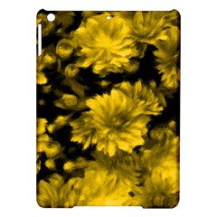 Phenomenal Blossoms Yellow Ipad Air Hardshell Cases