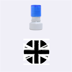 Brit1 Rubber Round Stamps (small)