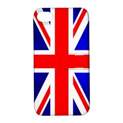 Brit1a Apple Iphone 4/4s Hardshell Case With Stand by ItsBritish