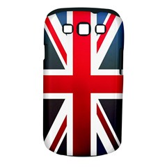 Brit2a Samsung Galaxy S III Classic Hardshell Case (PC+Silicone) by ItsBritish
