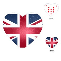 Brit3 Playing Cards (Heart)  by ItsBritish