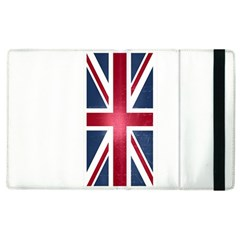 Brit3a Apple iPad 3/4 Flip Case by ItsBritish