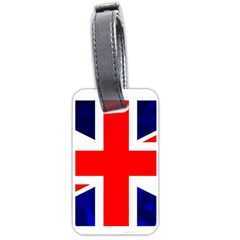 Brit4 Luggage Tags (two Sides) by ItsBritish