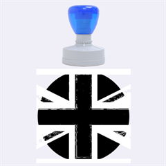 Brit4 Rubber Round Stamps (large)
