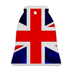 Brit4 Ornament (Bell)  by ItsBritish