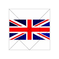 Brit4 Acrylic Tangram Puzzle (4  X 4 ) by ItsBritish