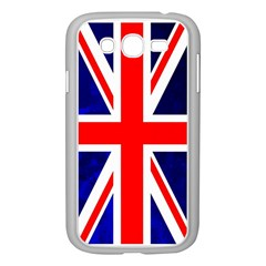 Brit4a Samsung Galaxy Grand DUOS I9082 Case (White) by ItsBritish