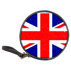 Brit5 Classic 20 Cd Wallets by ItsBritish