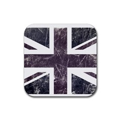 Brit7 Rubber Coaster (Square)  by ItsBritish