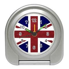 Brit8 Travel Alarm Clocks by ItsBritish