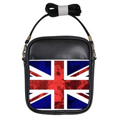 Brit9 Girls Sling Bags by ItsBritish