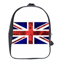Brit9 School Bags (XL)  by ItsBritish
