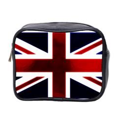 Brit10 Mini Toiletries Bag 2 Side by ItsBritish