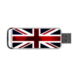 Brit10 Portable Usb Flash (two Sides) by ItsBritish