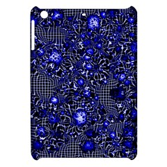 Sci Fi Fantasy Cosmos Blue Apple Ipad Mini Hardshell Case by ImpressiveMoments