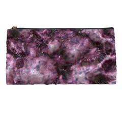 Alien Dna Purple Pencil Cases by ImpressiveMoments