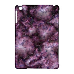 Alien Dna Purple Apple Ipad Mini Hardshell Case (compatible With Smart Cover) by ImpressiveMoments