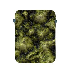 Alien Dna Green Apple Ipad 2/3/4 Protective Soft Cases by ImpressiveMoments